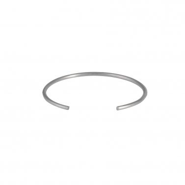 圆线钢丝挡圈