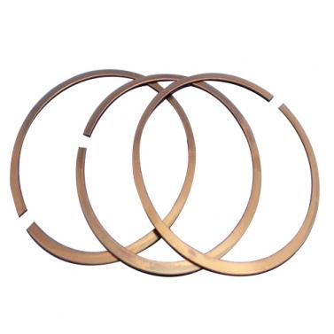 单层密封叠环